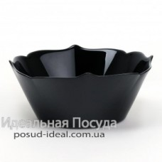 Салатник 16 см Luminarc Authentic Black
