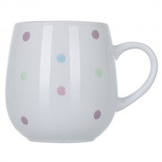Кружка 520мл LIMITED EDITION COLORED DOTS