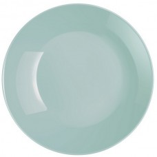 Тарелка глубокая 20cм Luminarc Diwali LIGHT TURQUOISE